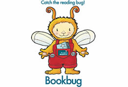 Bookbug Session