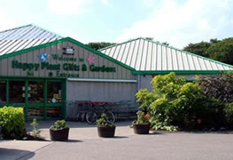 happy plant garden centre