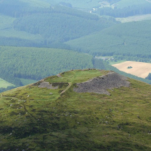 Tap o'Noth hillfort