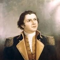 Portrait of General Hugh Mercer