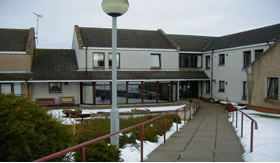 The Haven Sheltered Housing